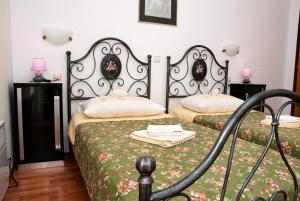 Apartment Soni, Apartmány  Rovinj - big - 18