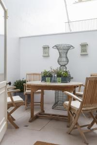 onefinestay - South Kensington private homes II, Apartmány  Londýn - big - 16