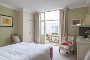 onefinestay - South Kensington private homes II, Apartmány  Londýn - big - 14