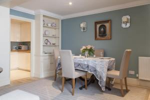 onefinestay - South Kensington private homes II, Apartmány  Londýn - big - 151