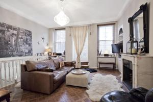 onefinestay - South Kensington private homes II, Apartmány  Londýn - big - 213