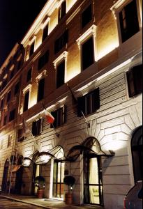Hotel Windrose - AbcAlberghi.com