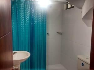 Hostal El Recreo, Guest houses  Barranquilla - big - 9