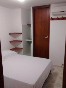 Hostal El Recreo, Guest houses  Barranquilla - big - 8