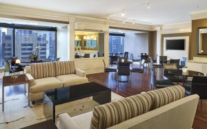 Special Offer- Executive Club Double Room with Two Double Beds