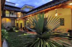 Hotel Plaza Colón (14 of 28)