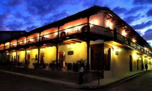 Hotel Plaza Colón (28 of 28)