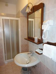 Hotel Adler, Hotels  Menaggio - big - 16