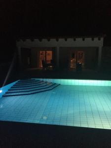 Villa Musuri, Villen  Mochlos - big - 22