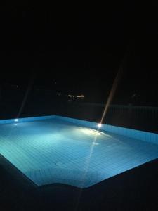 Villa Musuri, Villen  Mochlos - big - 23