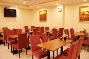 Hanting Express Xuchang Trainstation, Hotels  Xuchang - big - 26