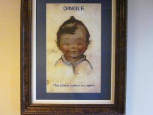 Dingle Town Center Apartment, Apartments  Dingle - big - 7