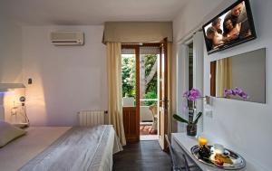 Hotel Hermitage, Hotely  Marina di Massa - big - 8