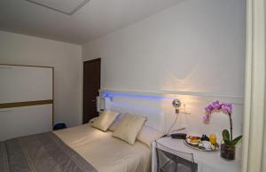 Hotel Hermitage, Szállodák  Marina di Massa - big - 4