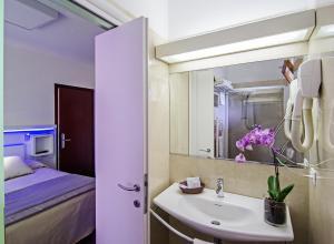 Hotel Hermitage, Szállodák  Marina di Massa - big - 3