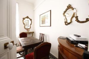 Apartment Bianca, Appartamenti  Nizza - big - 11