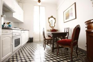 Apartment Bianca, Appartamenti  Nizza - big - 12