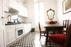 Apartment Bianca, Appartamenti  Nizza - big - 13
