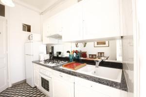 Apartment Bianca, Appartamenti  Nizza - big - 15