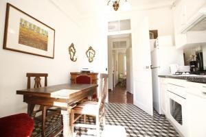 Apartment Bianca, Appartamenti  Nizza - big - 16