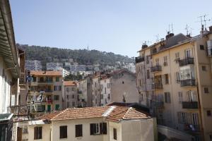Apartment Bianca, Appartamenti  Nizza - big - 17