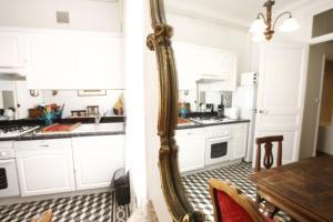 Apartment Bianca, Appartamenti  Nizza - big - 20