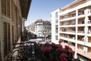 Apartment Bianca, Appartamenti  Nizza - big - 25