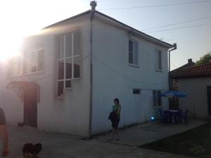 Гостевой дом В Гудауте, Гудаута