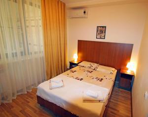 Guest House Demetra, Vendégházak  Vityazevo - big - 65