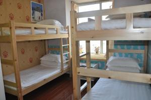 Shijiazhuang Dengfenglai Hostel, Hostels  Shijiazhuang - big - 10