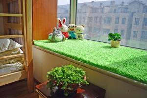 Shijiazhuang Dengfenglai Hostel, Hostels  Shijiazhuang - big - 12