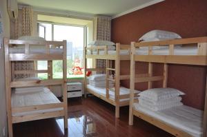 Shijiazhuang Dengfenglai Hostel, Hostels  Shijiazhuang - big - 20