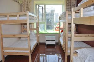 Shijiazhuang Dengfenglai Hostel, Hostels  Shijiazhuang - big - 14