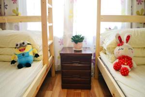 Shijiazhuang Dengfenglai Hostel, Hostels  Shijiazhuang - big - 8