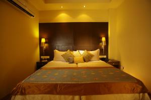 ​ juSTa Greater Kailash, Hotels  Neu-Delhi - big - 11
