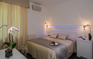 Hotel Hermitage, Szállodák  Marina di Massa - big - 10