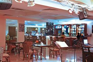 Al Nahda Resort & Spa, Курортные отели  Барка - big - 32