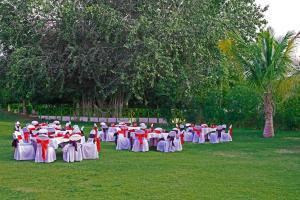 Al Nahda Resort & Spa, Курортные отели  Барка - big - 53