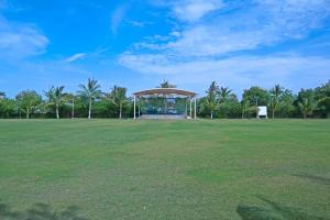 Al Nahda Resort & Spa, Курортные отели  Барка - big - 60