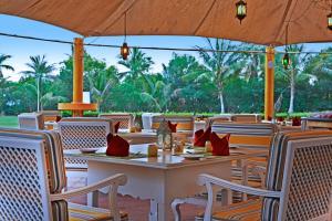 Al Nahda Resort & Spa, Курортные отели  Барка - big - 61