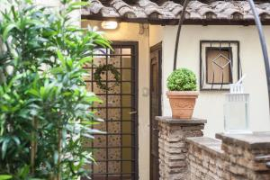 Rome Nice Apartment - Campo de' Fiori - abcRoma.com