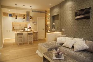 Design Suites Palma, Ferienwohnungen  Palma de Mallorca - big - 15