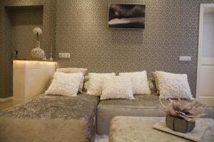 Design Suites Palma, Ferienwohnungen  Palma de Mallorca - big - 25