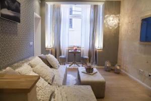 Design Suites Palma, Ferienwohnungen  Palma de Mallorca - big - 30