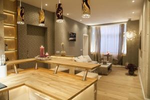 Design Suites Palma, Ferienwohnungen  Palma de Mallorca - big - 28