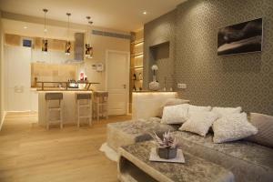 Design Suites Palma, Ferienwohnungen  Palma de Mallorca - big - 23