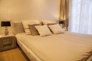 Design Suites Palma, Ferienwohnungen  Palma de Mallorca - big - 21