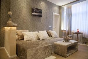 Design Suites Palma, Ferienwohnungen  Palma de Mallorca - big - 10