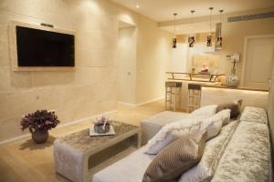 Design Suites Palma, Ferienwohnungen  Palma de Mallorca - big - 3