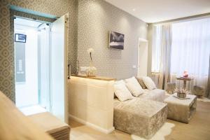 Design Suites Palma, Ferienwohnungen  Palma de Mallorca - big - 5